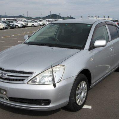 Toyota Allion A15 – ZZT240